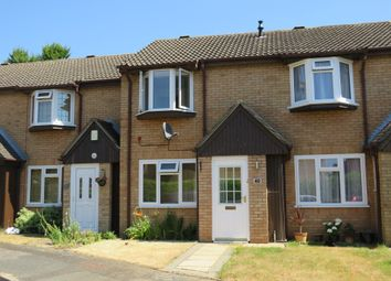 Thumbnail 2 bed terraced house for sale in Marlowe Road, Larkfield, Aylesford
