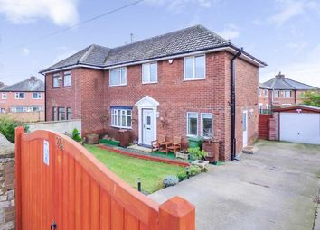 Thumbnail 3 bed semi-detached house for sale in Spawd Bone Lane, Knottingley