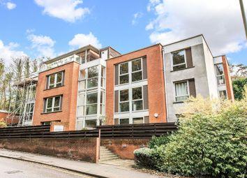 Thumbnail 2 bed flat to rent in Elmstead Lane, Chislehurst