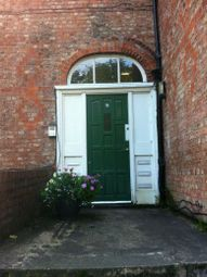 Thumbnail 2 bedroom flat to rent in Mill Lane, Manchester