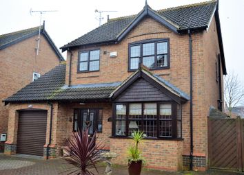 Thumbnail 3 bedroom detached house for sale in Chestnut Grove, Barnetby