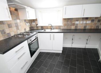 Thumbnail 1 bed maisonette to rent in Pelham Road South, Gravesend, Kent