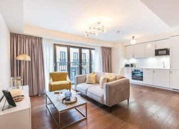 Thumbnail 2 bed flat to rent in Richmond Buildings, Soho