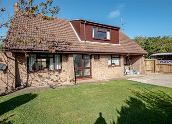 Thumbnail 3 bed detached house for sale in Headlands Road, Aldbrough, Hull