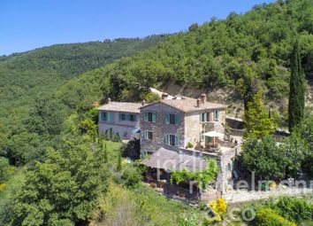 Thumbnail 6 bed country house for sale in Italy, Umbria, Perugia, Umbertide.