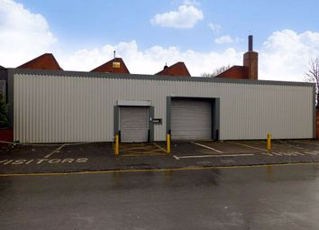 Thumbnail Office to let in Murhall Street, Stoke-On-Trent, Staffordshire