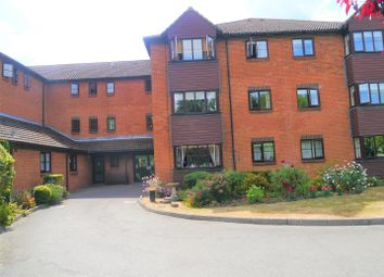 Thumbnail 1 bed property for sale in Oakfields, Lychpit, Basingstoke