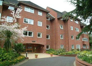 Thumbnail 2 bedroom flat to rent in Chartcombe, Canford Cliffs Road, Poole