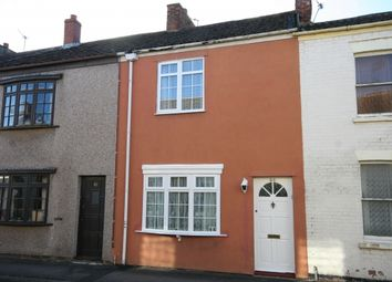 Thumbnail 2 bed terraced house to rent in Union Street, Bridgwater