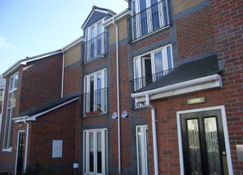 Thumbnail 2 bedroom flat to rent in Ainsworth Court, Walkden