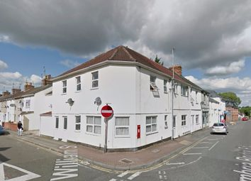 Thumbnail 1 bed flat to rent in Cambria Bridge Road, Swindon, Wiltshire
