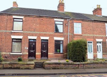 Thumbnail 2 bed property for sale in Derby Road, Ashby De La Zouch