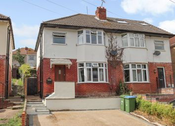 3 bed semi-detached house for sale in Lawrence Grove, Southampton SO19