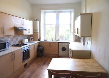 Thumbnail 5 bed flat to rent in Haymarket Terrace, New Town, Edinburgh