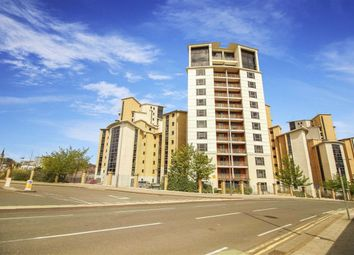Thumbnail 1 bedroom flat for sale in Mill Road, Gateshead