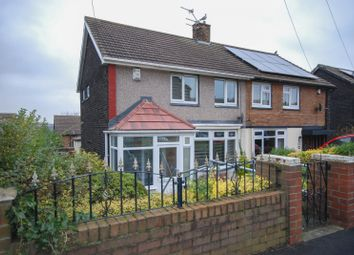Thumbnail 2 bed semi-detached house for sale in Rutherford Square, Sunderland