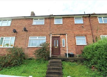 Thumbnail 3 bed terraced house for sale in Offa Street, Brymbo, Wrexham