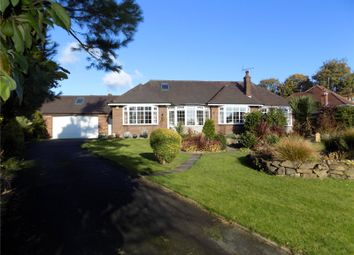 Thumbnail 4 bed detached house for sale in Derby Road, Heanor, Derbyshire