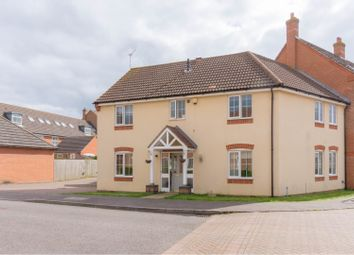 Thumbnail 4 bed end terrace house to rent in Bewick Place, Hampton Vale, Peterborough