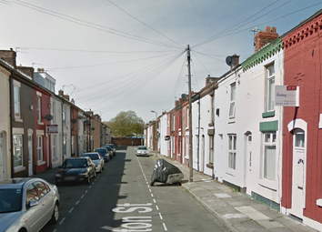 Thumbnail 2 bed terraced house to rent in Scorton Street, Tuebrook