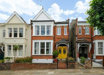 Thumbnail 6 bed semi-detached house for sale in Grosvenor Road, Finchley N3,