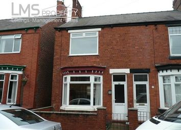 Thumbnail 2 bed end terrace house to rent in Webbs Lane, Middlewich