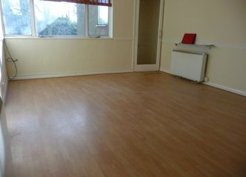 Thumbnail 2 bedroom flat to rent in Yemscroft Flats, Lichfield Road, Rushall, Walsall