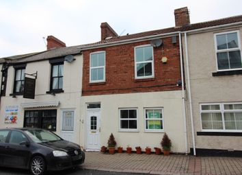 Thumbnail 3 bed terraced house to rent in High Street, West Cornforth, Ferryhill