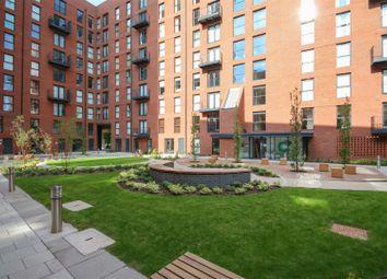 Thumbnail 2 bed flat to rent in Alto Block B, Sillavan Way, Salford