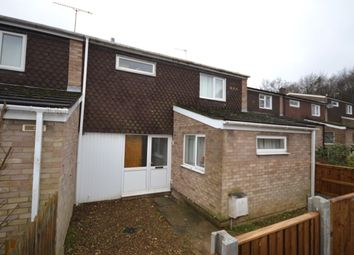 Thumbnail 4 bedroom terraced house for sale in Grace Way, Stevenage