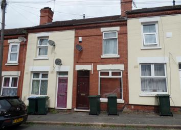Thumbnail 3 bedroom property to rent in Alfred Road, Hillfields, Coventry