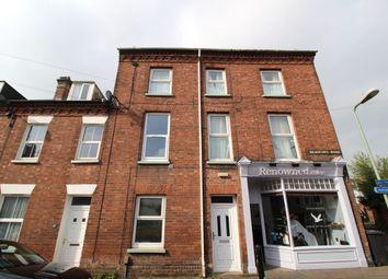 Thumbnail 1 bedroom flat to rent in Beaufort Road, Exeter
