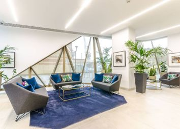 Thumbnail 2 bed flat for sale in Dollar Bay Point, Canary Wharf
