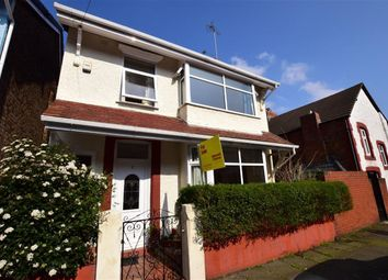 Thumbnail 3 bed detached house to rent in Cressingham Road, Wallasey, Merseyside
