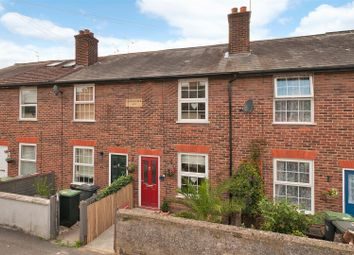 Thumbnail 2 bed terraced house for sale in May Street, Snodland
