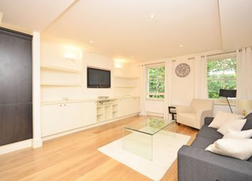 Thumbnail 3 bed flat to rent in Craven Hill Gardens, Bayswater