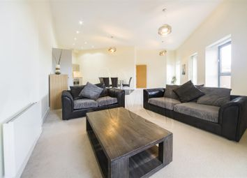 Thumbnail 2 bed flat for sale in Mary Street, Hockley, Birmingham