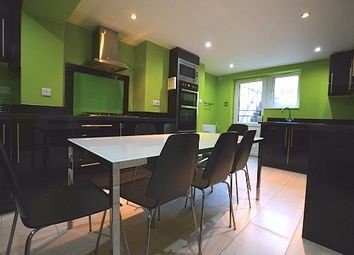 Thumbnail 8 bed semi-detached house to rent in Derwentwater Terrace, Headingley, Leeds