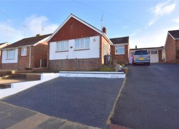 Thumbnail 2 bed detached bungalow for sale in Western Road North, Sompting, West Sussex