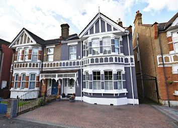 4 bed semi-detached house for sale in Beacontree Avenue, London E17