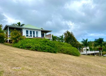 Thumbnail 5 bed villa for sale in Saddle Hill View And Cottage, Montpelier Estate, Saint Kitts And Nevis