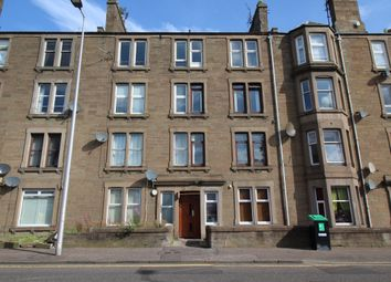 Thumbnail 2 bed flat for sale in Clepington Road, Dundee