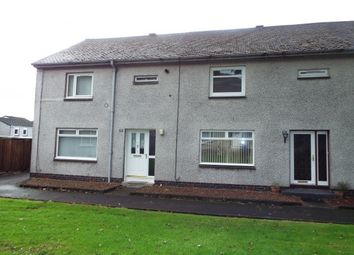 Thumbnail 2 bed terraced house to rent in Forthvale, Menstrie, Stirling