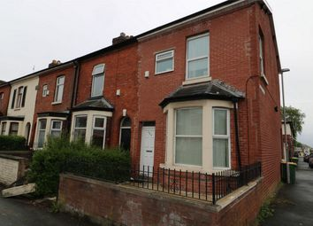 4 bed end terrace house for sale in New Hall Lane, Preston, Lancashire PR1
