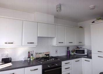 Thumbnail 2 bed flat to rent in Prospero Way, Swindon