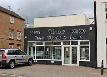 Thumbnail Retail premises for sale in Station Street, Mansfield Woodhouse, Mansfield