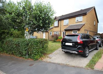 Thumbnail 3 bed semi-detached house to rent in Fairfield Road, St Leonards-On-Sea, East Sussex