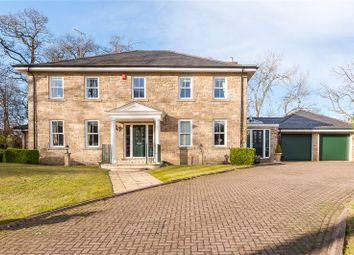Thumbnail 3 bedroom detached house for sale in Linden Acres, Longhorsley, Morpeth, Northumberland
