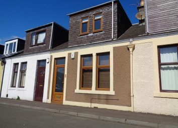 Thumbnail 2 bed detached house to rent in Rose Terrace, Leven