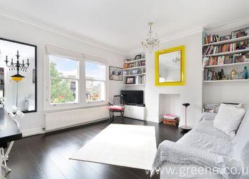 Thumbnail 2 bedroom flat to rent in Saltram Crescent, Maida Vale, London